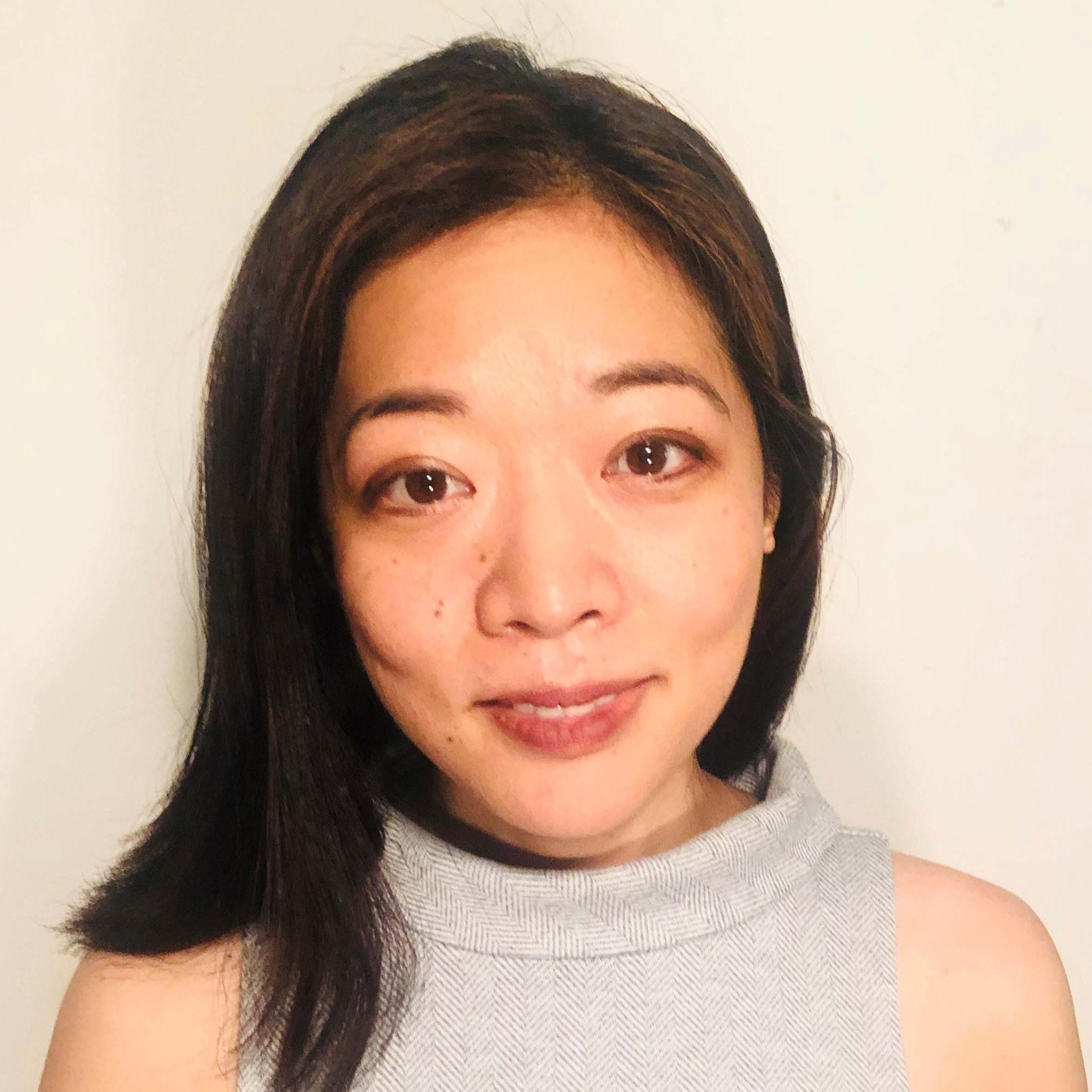 Corrie Kuniyoshi